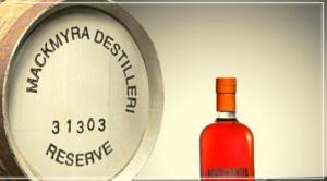 Whiskyprovning med Mackmyra @ Jordhammars Herrgård | Sverige